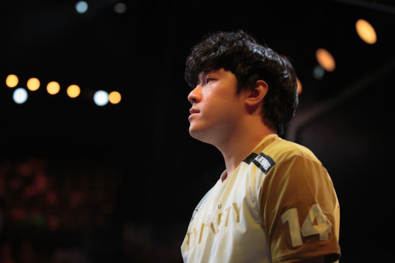 """Je-hong """"ryujehong"""" Ryu"""