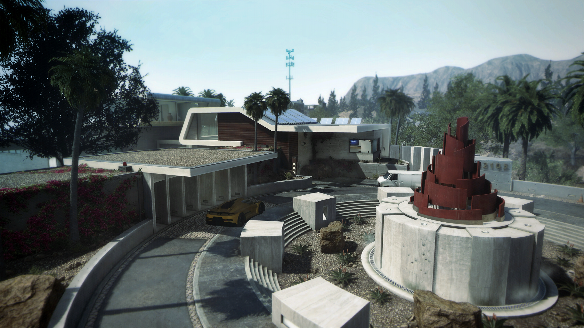 A Raid remake and other potential multiplayer maps for Call