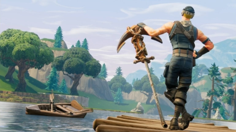 The Winners Of Fortnite S Solo Showdown Ltm Have Been Revealed Dot