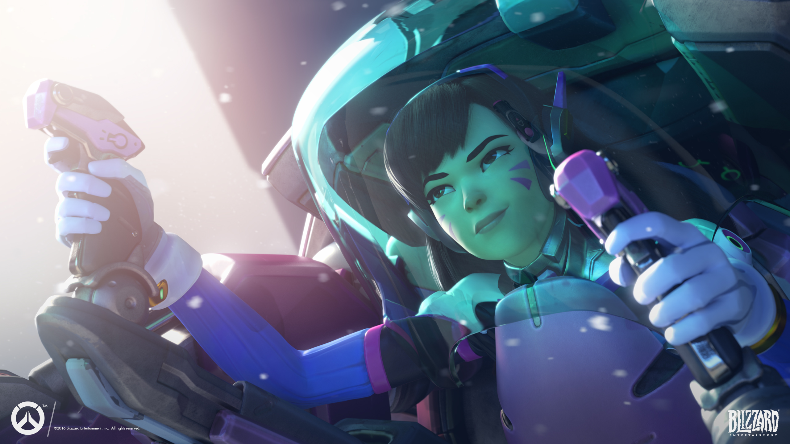 Overwatch D Va guide: Strategy, tips and tricks | Dot Esports