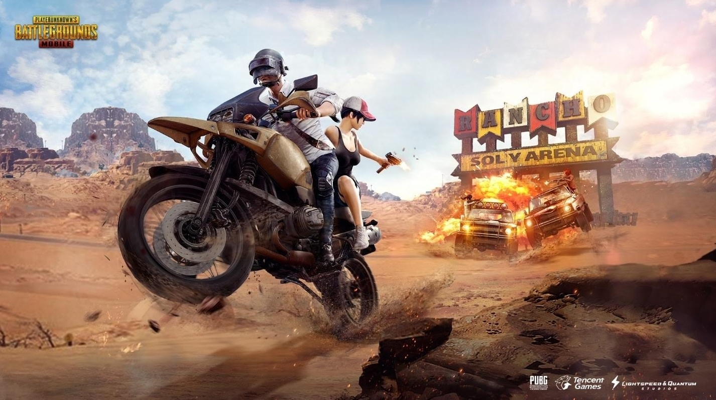 Pubg Mobile Player Count Hits 10 Million Active Users