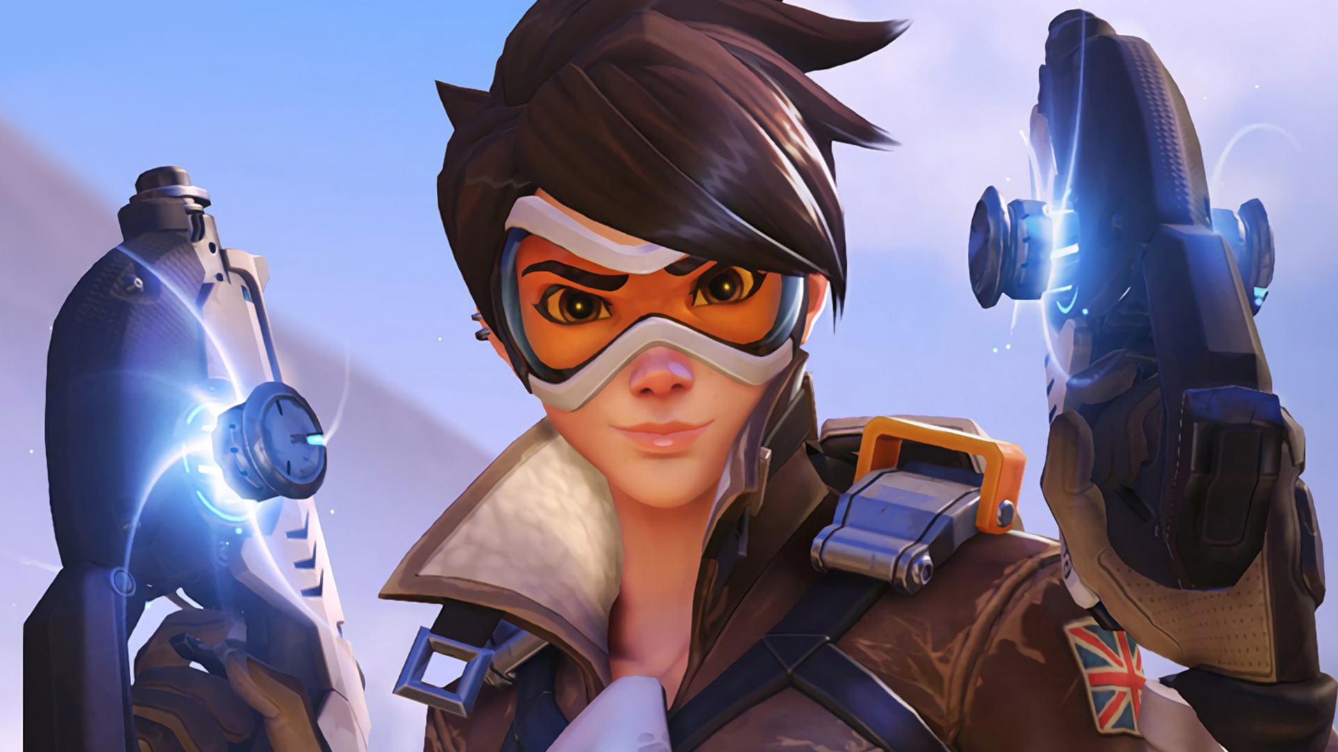Image result for tracer by overwatch