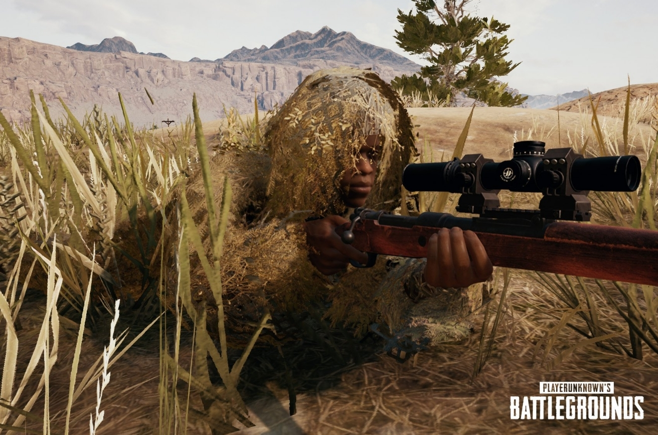 15 PUBG players arrested over hacking in China | Dot Esports
