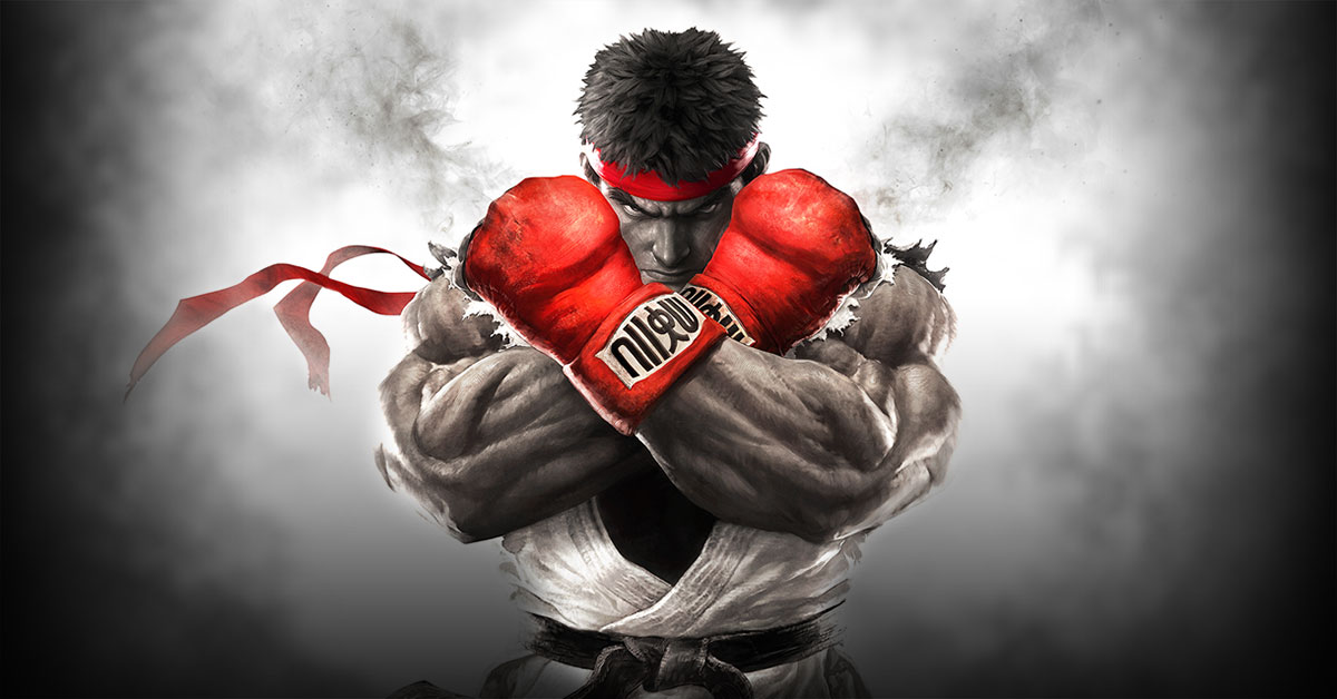 Street Fighter V New Characters Wishlist   Who We Want Added