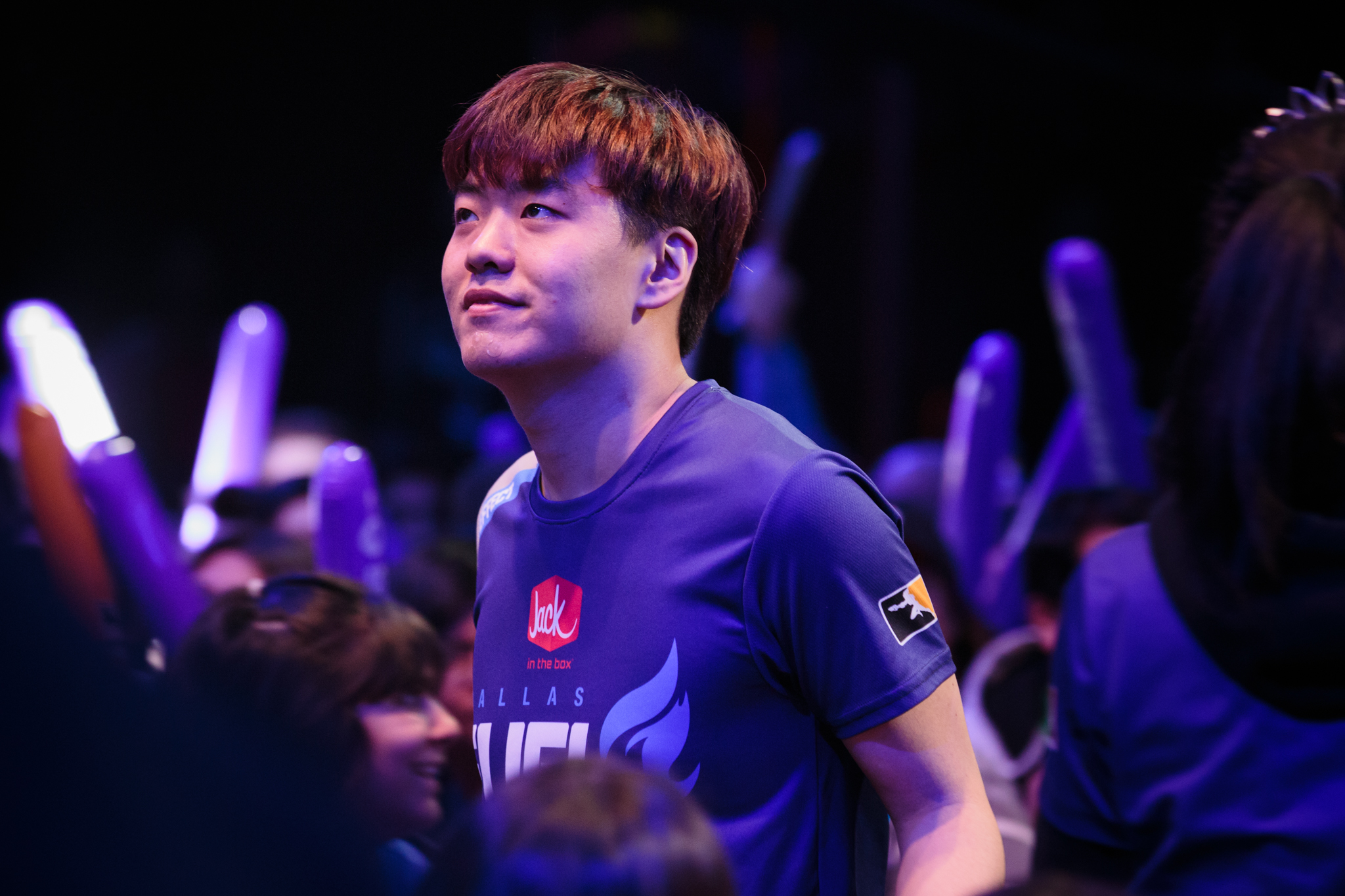 dallas fuel dps effect is back in korea after a devastating loss to
