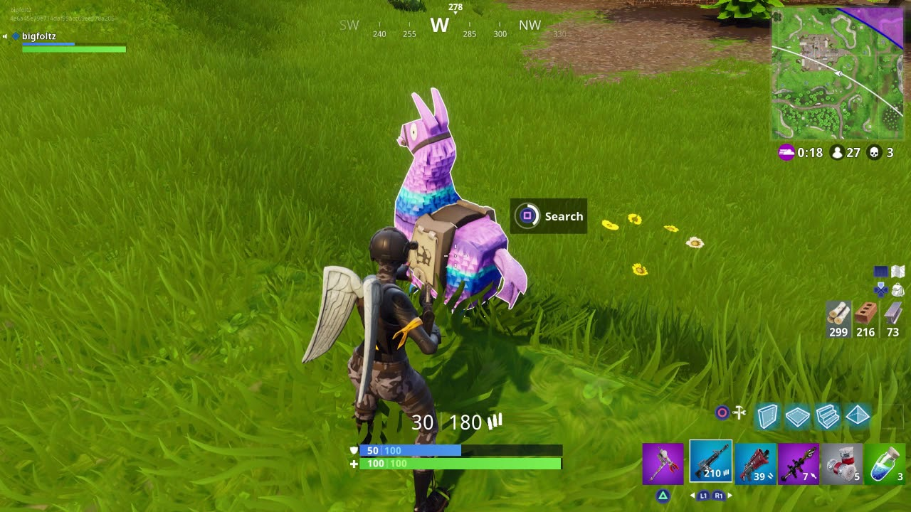 Fortnite Users Are Getting Free Loot After Massive Server Outage