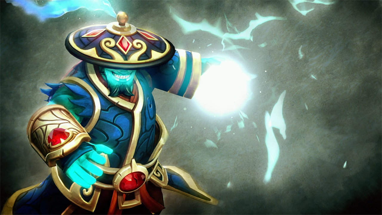 Storm Spirit hero guide: tips, tricks, and strategy | Dot
