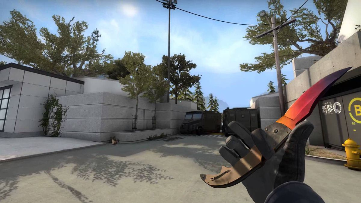 Valve adds a seven-day cooldown to traded CS:GO items on Steam | Dot