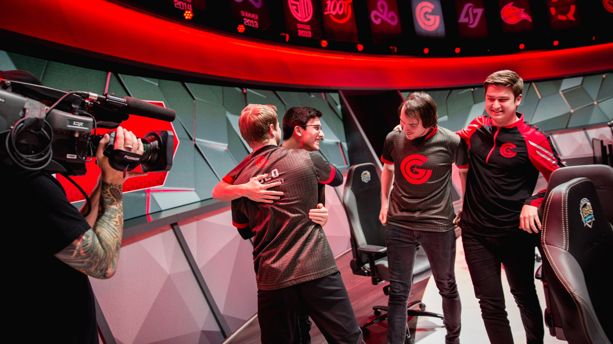 Image result for clutch gaming
