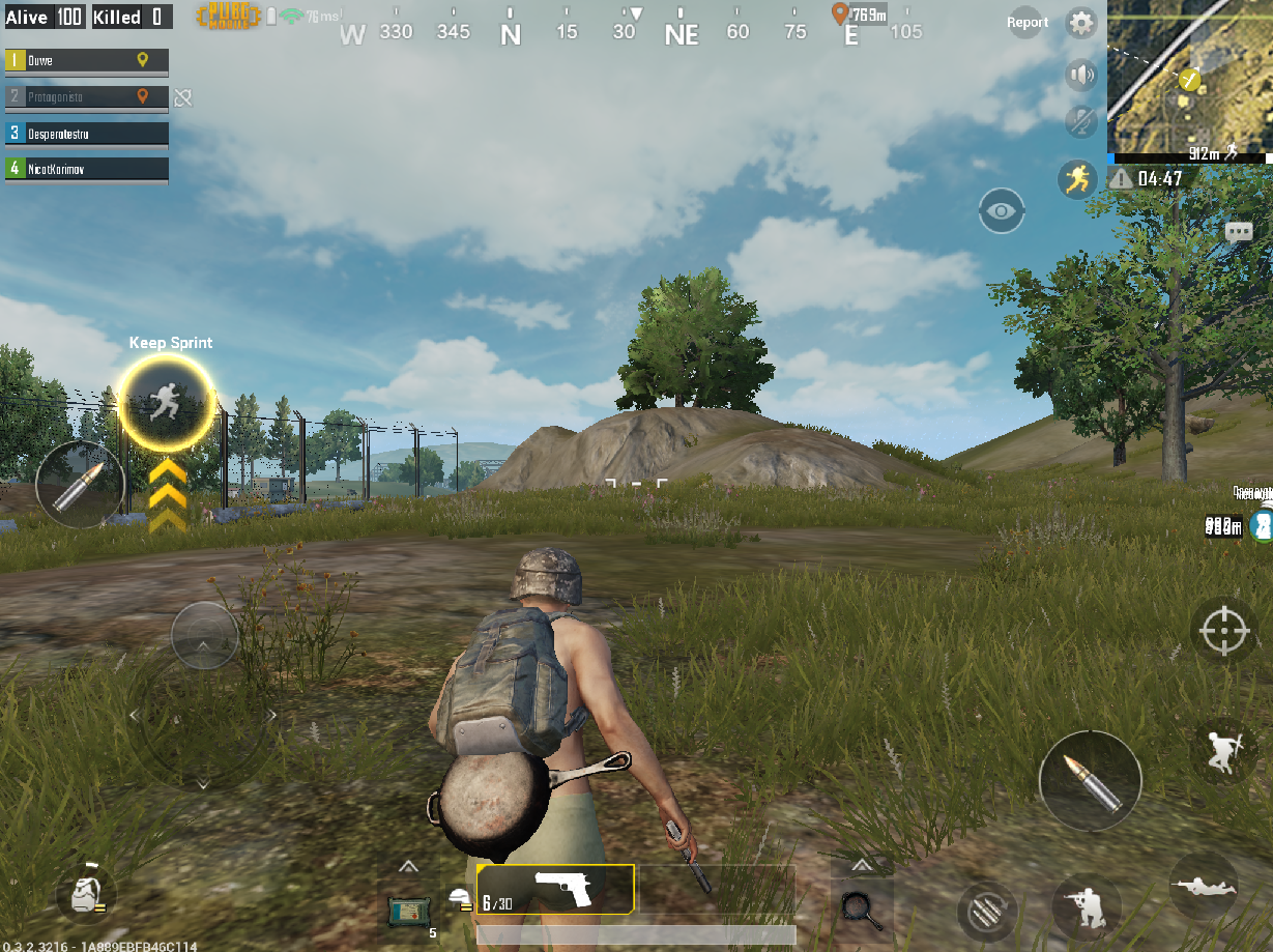 PUBG Mobile vs  Fortnite Mobile: Which one should you play? | Dot