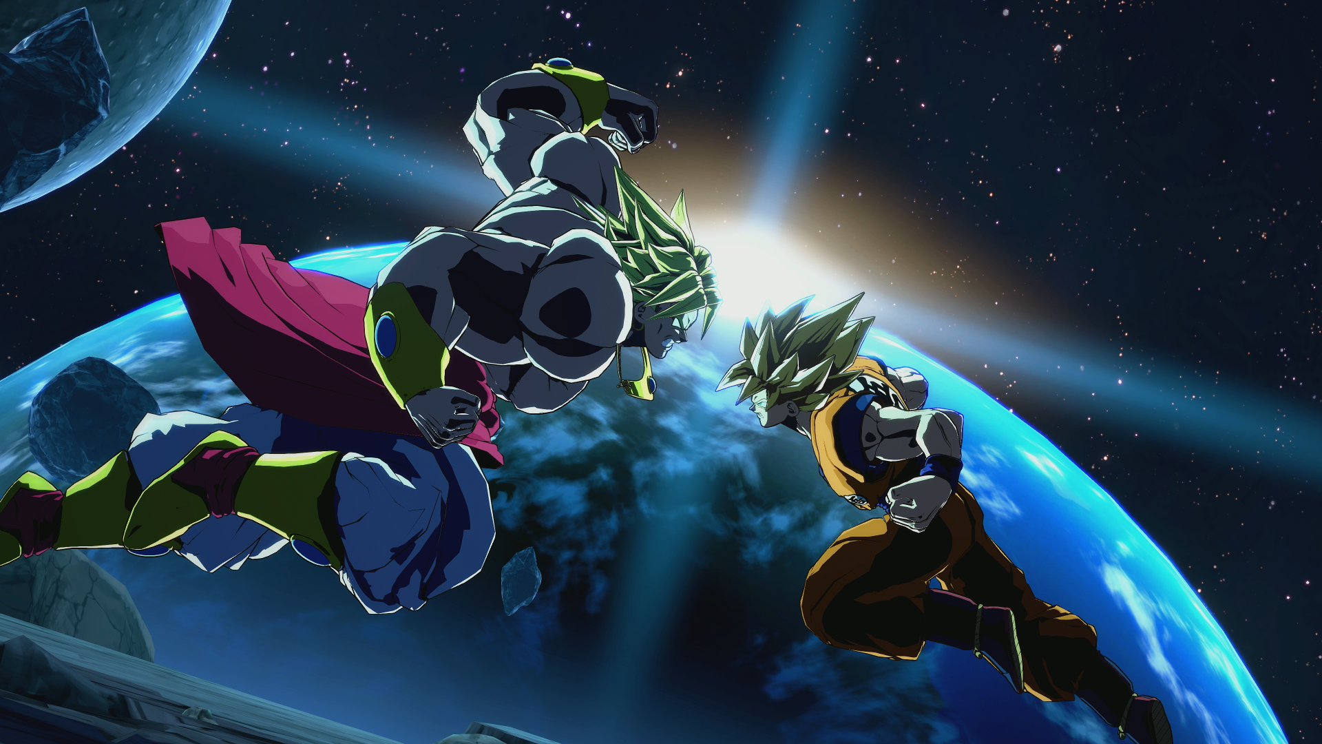 Image Dragon Ball Dragon Ball Fighterz Wallpaper
