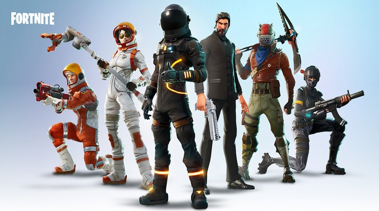 Every New Skin In Fornite Battle Royales Season 3 Battle Pass