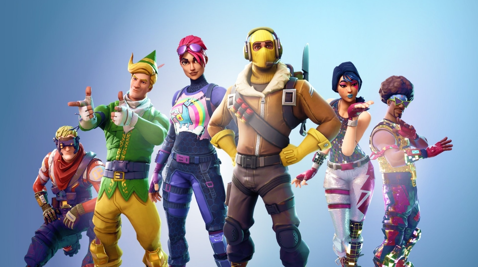 An Early Amazon Leak Shows Twitch Prime Loot Coming To Fortnite