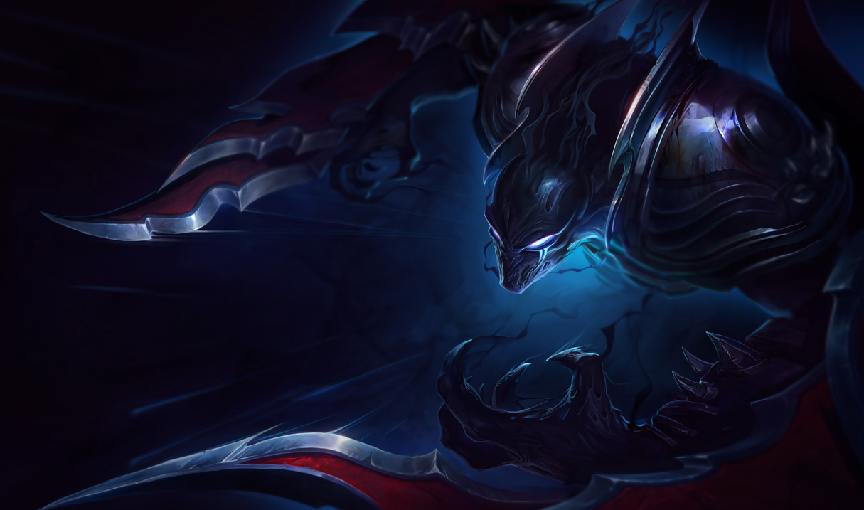 League of Legends Patch 8 5: Riot is buffing the