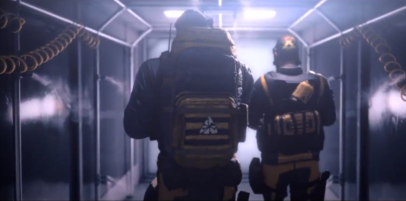 Meet Finka and Lion, the next operators to join Rainbow 6: Siege