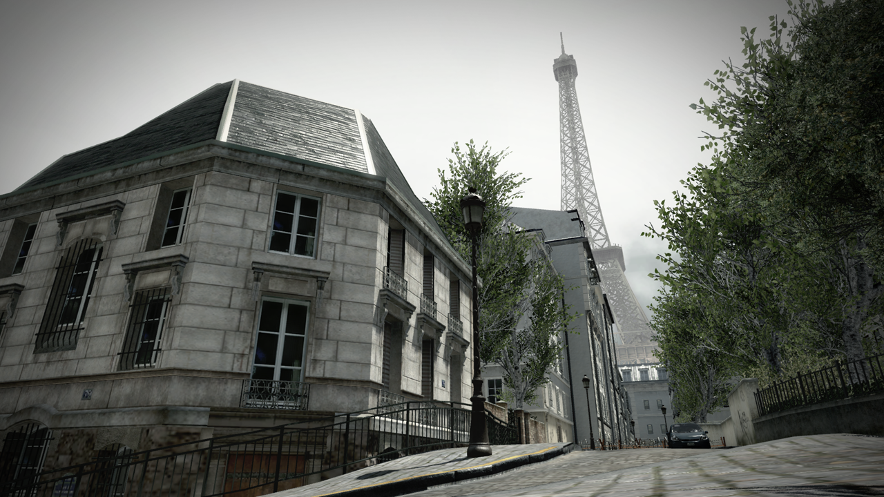 A classic map from Modern Warfare 3 headlines the first DLC
