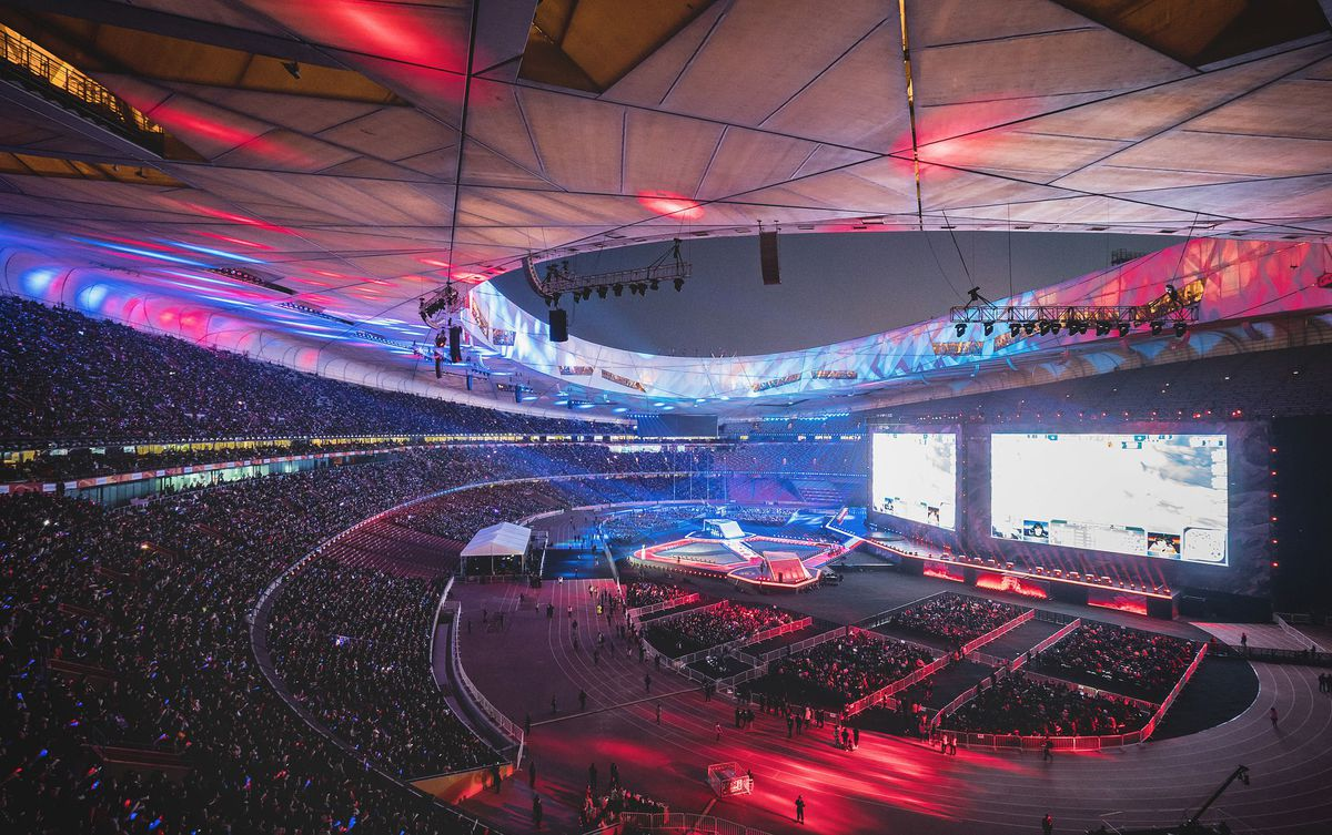 the league of legends worlds final reached 60 million unique viewers
