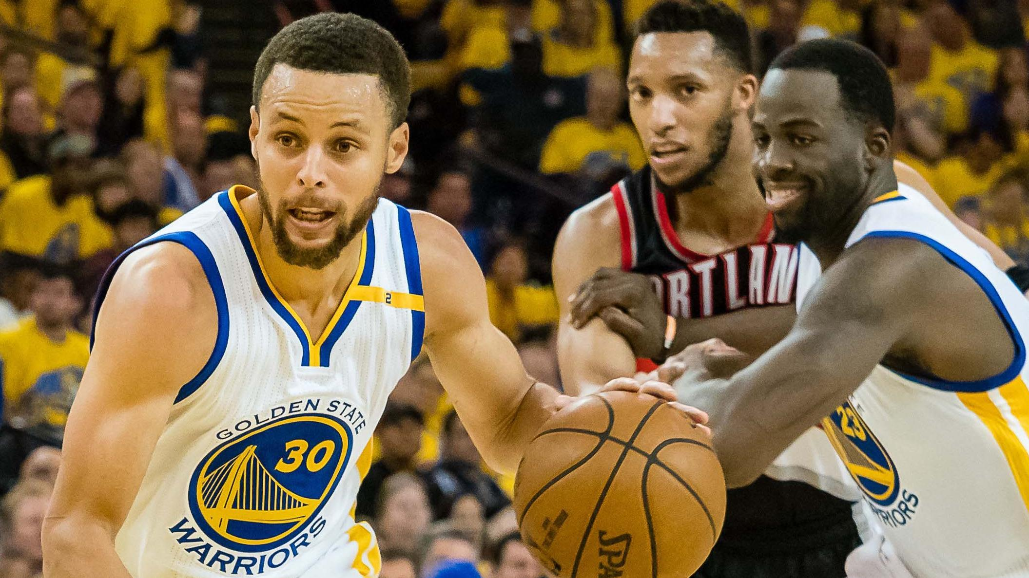 The Golden State Warriors owners have reportedly chosen a ...