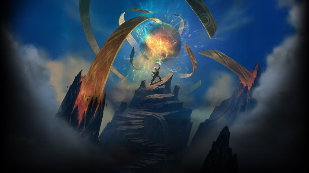 5 creative new rune pages to try out in the preseason | Dot