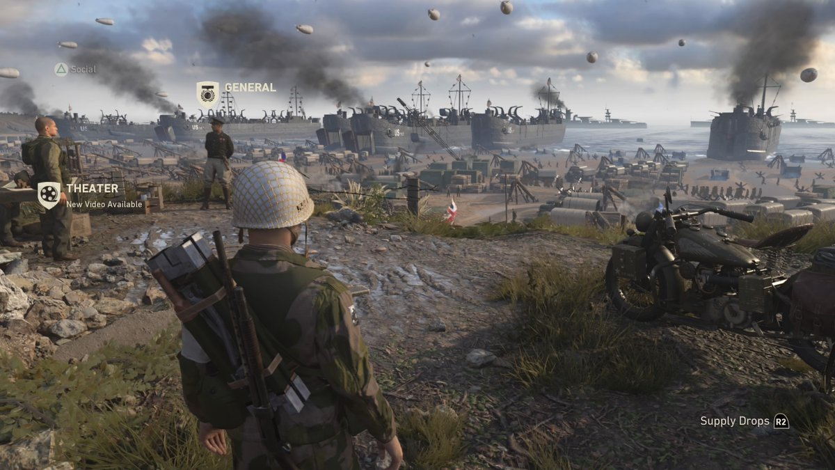 Call of Duty WWII Prestige Guide: How to Prestige and What