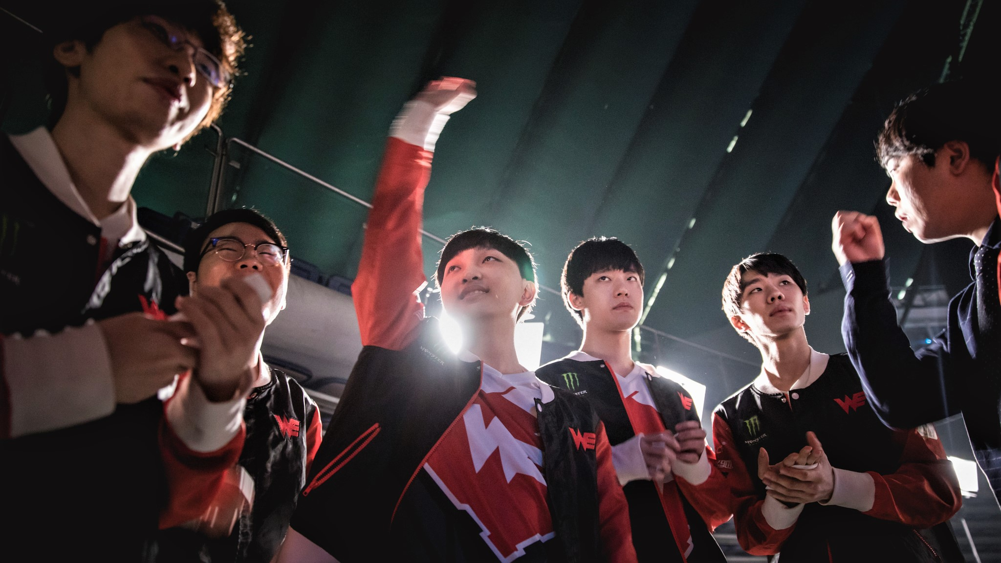 team we rally to eliminate cloud9 and advance to the worlds
