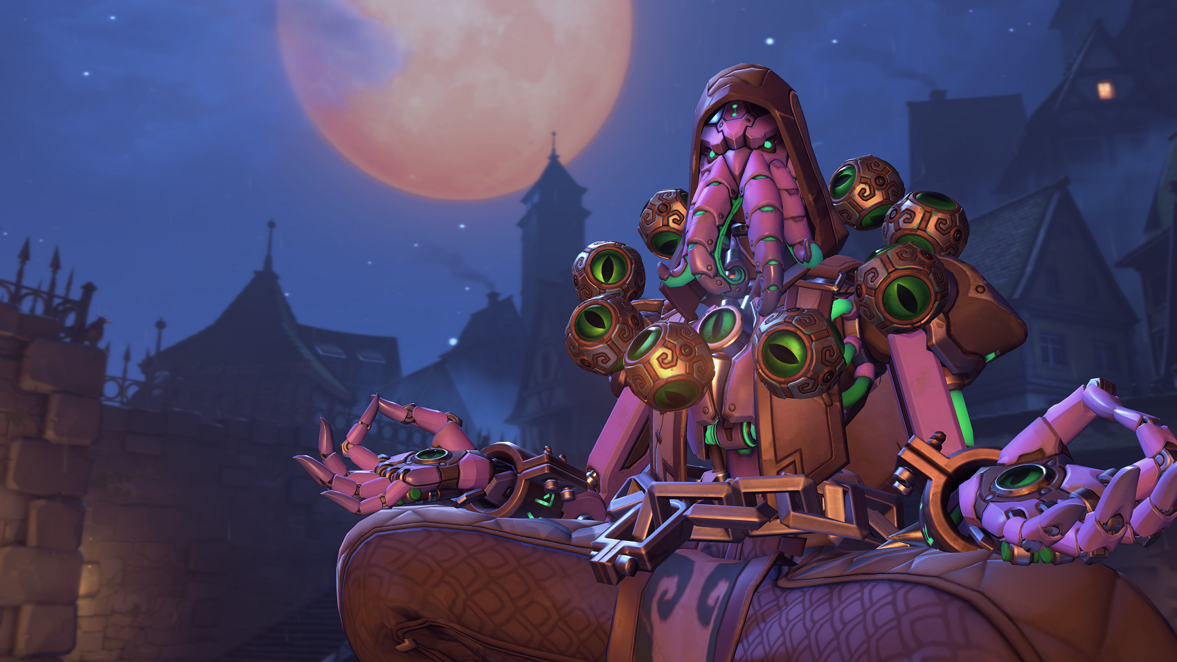 overwatch fanatic reaches level 4 000 in a quest to play 150 hours