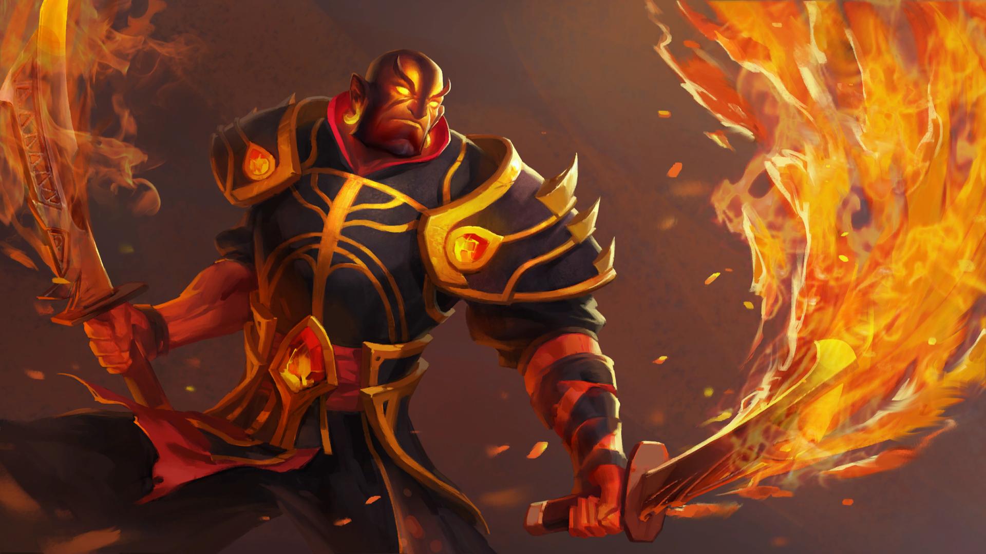 Dota 2 Ember Spirit hero guide: Strategy, tips, and tricks | Dot Esports