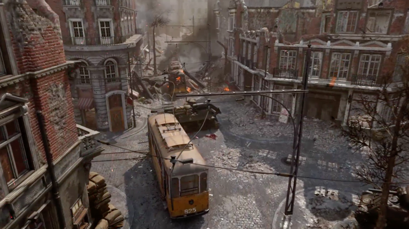Aachen is the newest map coming to the Call of Duty: WWII ... on call of the dead map, call duty 4 maps, bf3 maps, batman: arkham city, call of duty 3, halo maps, gears of war, black ops 2 maps, call of duty: black ops ii, medal of honor maps, assassin's creed iii maps, ghost recon maps, medal of honor, call of duty 2, lords of the fallen maps, condemned criminal origins maps, call of duty: finest hour, company of heroes maps, call of duty: world at war, call of duty 4: modern warfare, halo: reach, call of duty: roads to victory, call of duty: modern warfare 2, black ops 1 maps, war commander maps, grand theft auto, call of duty: modern warfare 3, assassin's creed unity maps, red dead redemption, modern warfare 3 maps, modern warfare 2 maps,