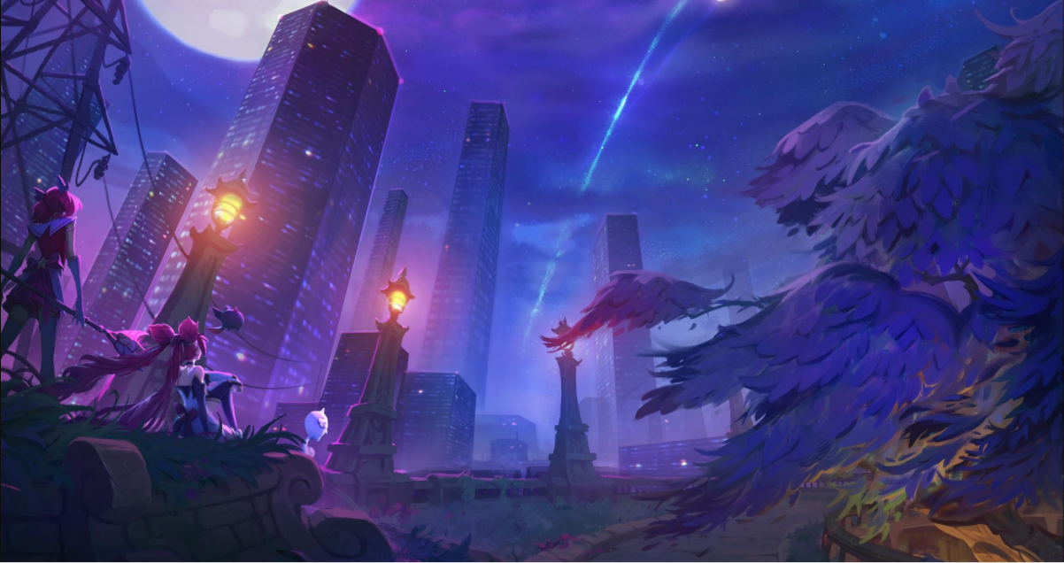 Invasion: New PvE Star Guardian game mode coming with the