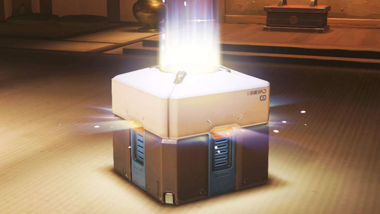More Twitch Prime loot boxes are coming to Overwatch next week | Dot