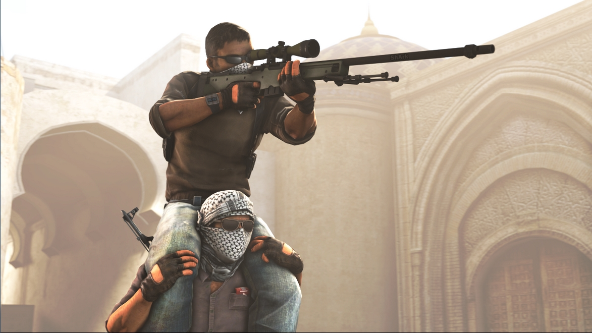 Reports of drastic FPS drops in CS:GO are coming days before