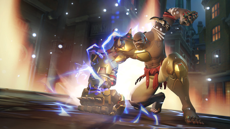 Overwatch pros on how Doomfist could impact the competitive