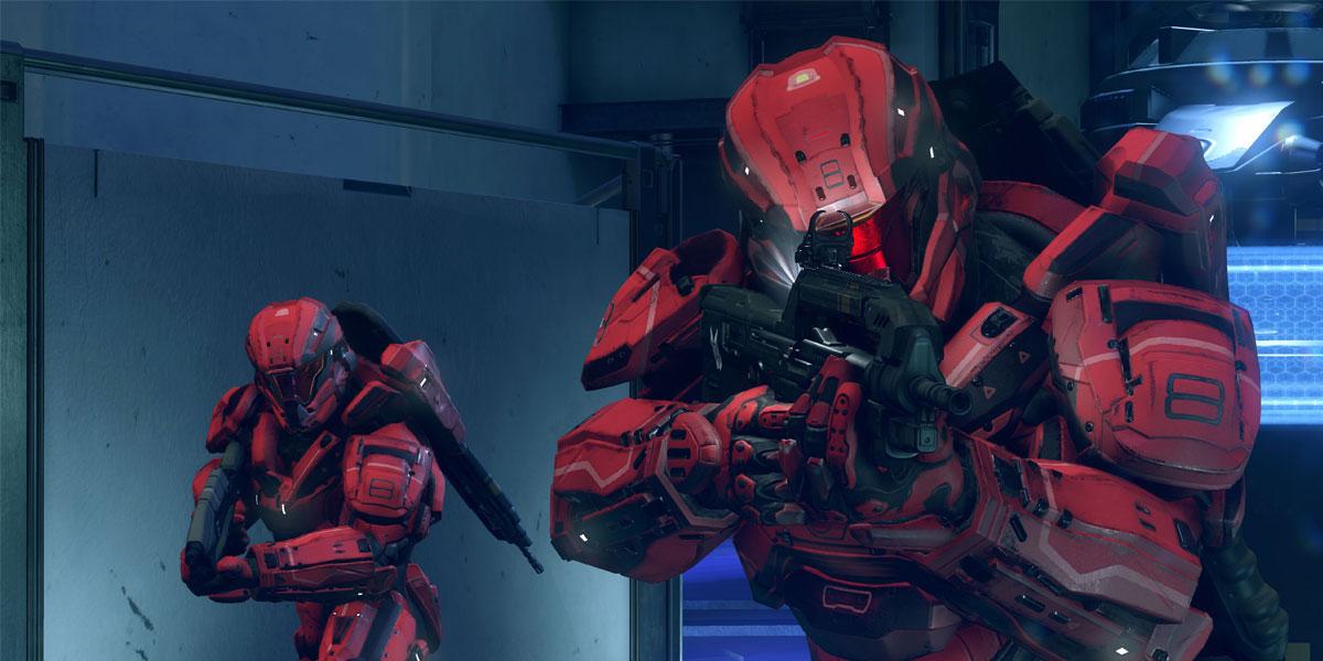 Halo matchmaking rankas