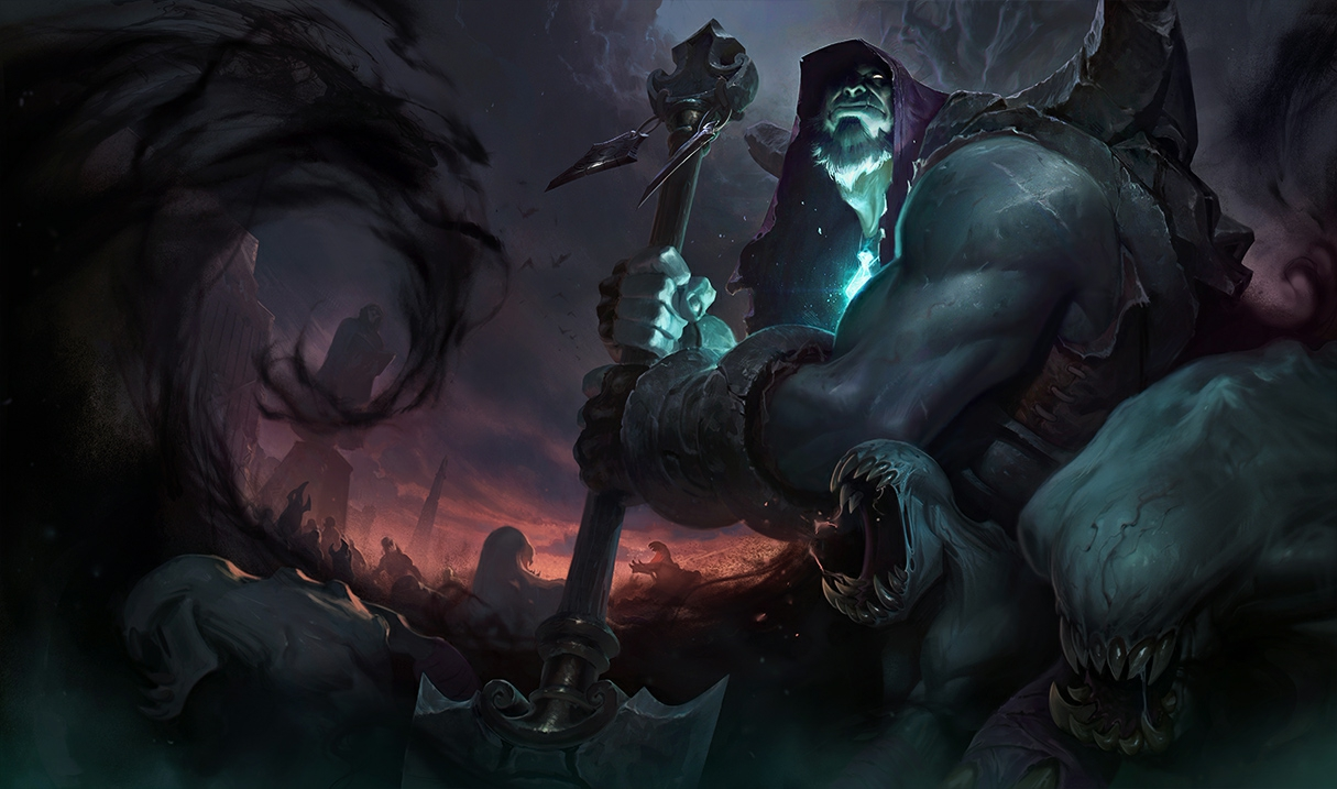 yorick viktor and illaoi skins coming in the next 12 months dot
