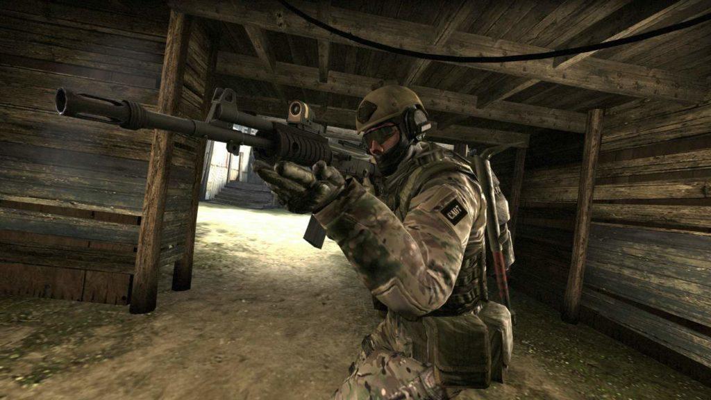 Nerf, buff, kill: The P250, M4, R8   Dot Esports