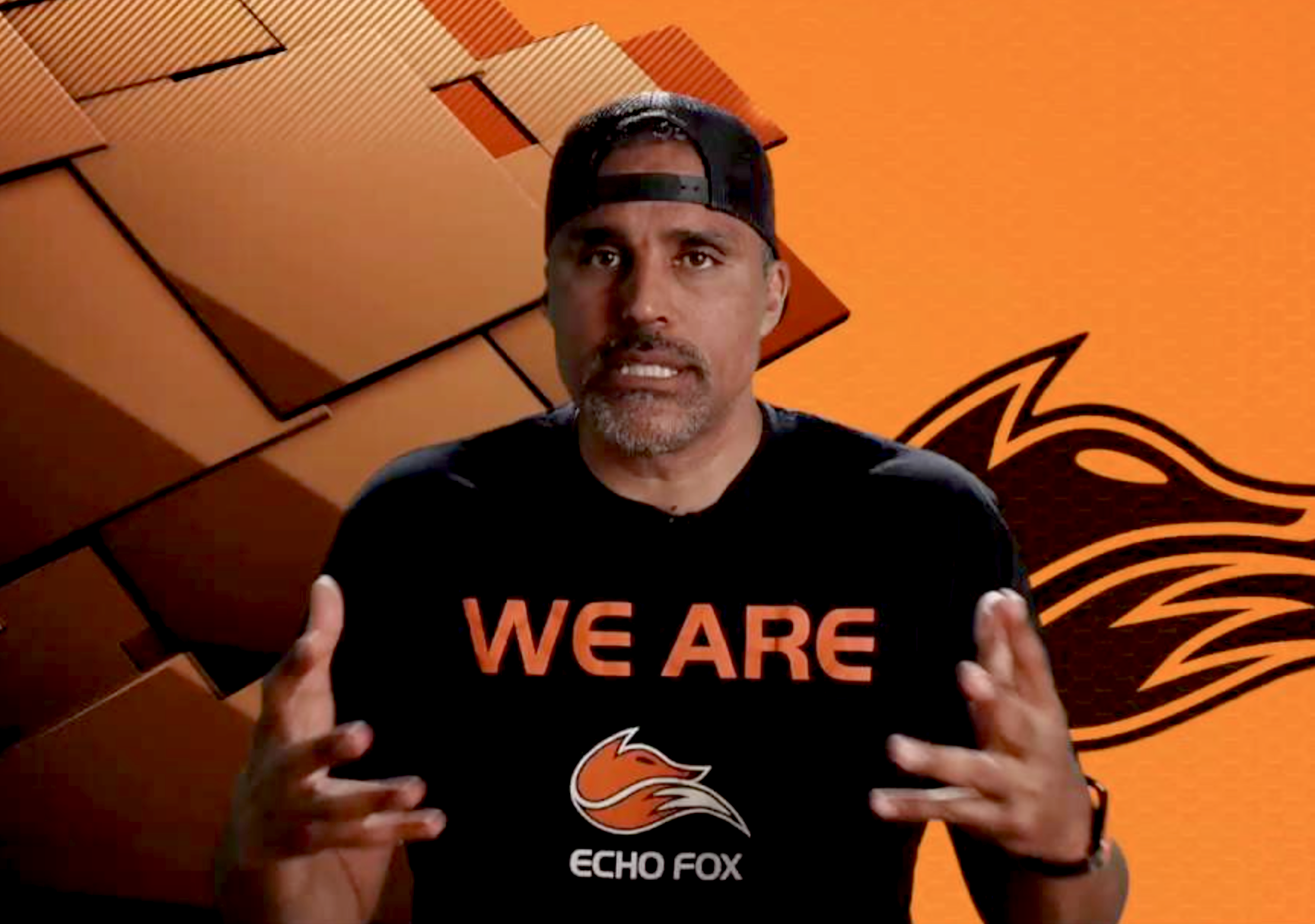 Image result for Echo Fox