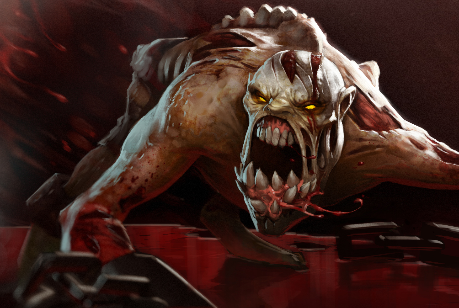 Alchemist, Lifestealer nerfed in latest Dota 2 patch | Dot