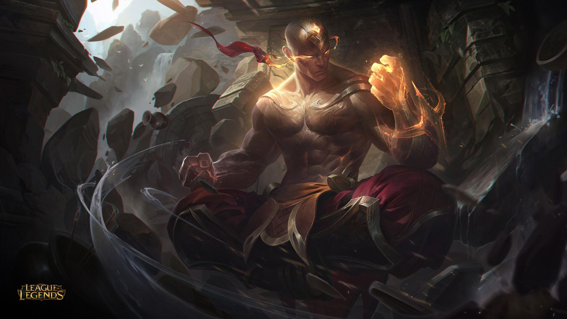 The best solo queue League of Legends' champions in each role