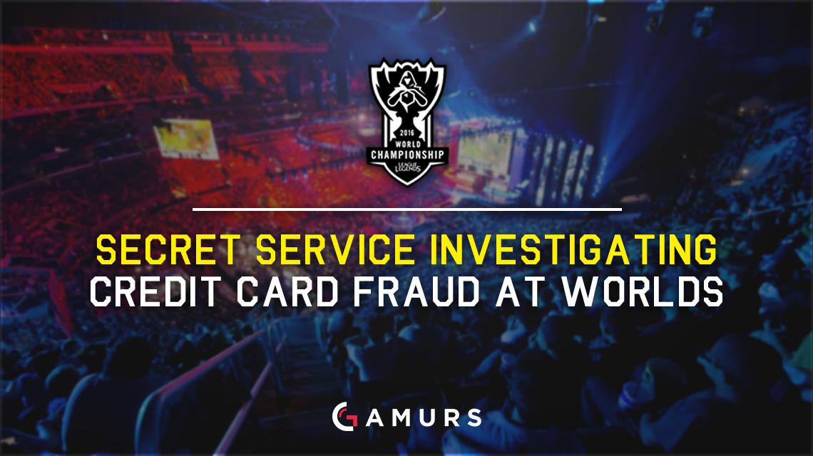 Madison Square Garden: Secret Service Investigating Credit Card Fraud At Worlds