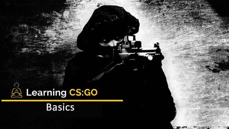 Learning-CSGO-baics