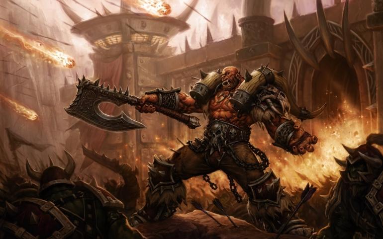 garrosh-hellscream-lore-warrior