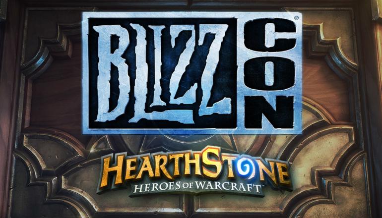 Hearthstone-Blizzcon