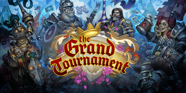 HearthStone-grand-tournament
