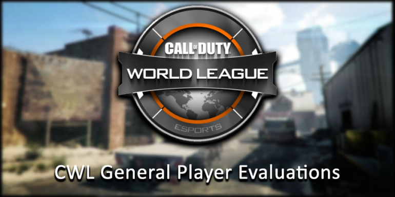 CWL_General_Player_Evaluations