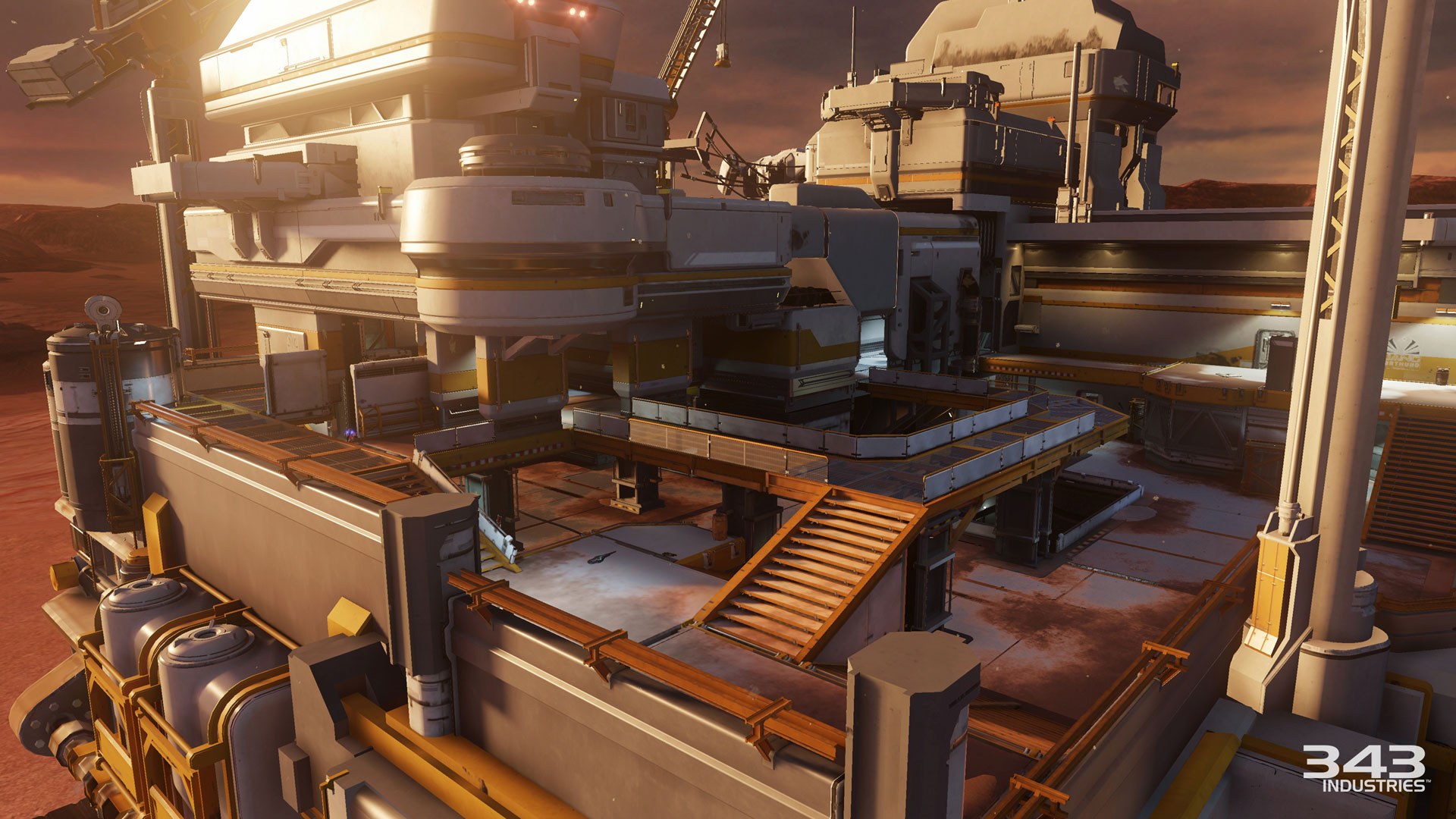 Should Forge Maps Be in Team Arena? | Dot Esports