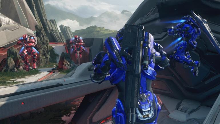 Halo-5-Arena