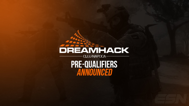 Dreamhack-Cluj-Napoca-Pre-Qualifiers-Announced