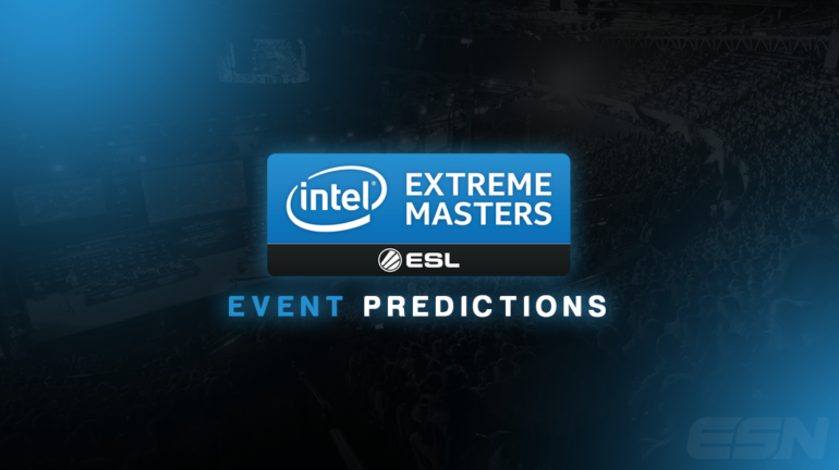 Intel-Extreme-Masters-Event-Predictions