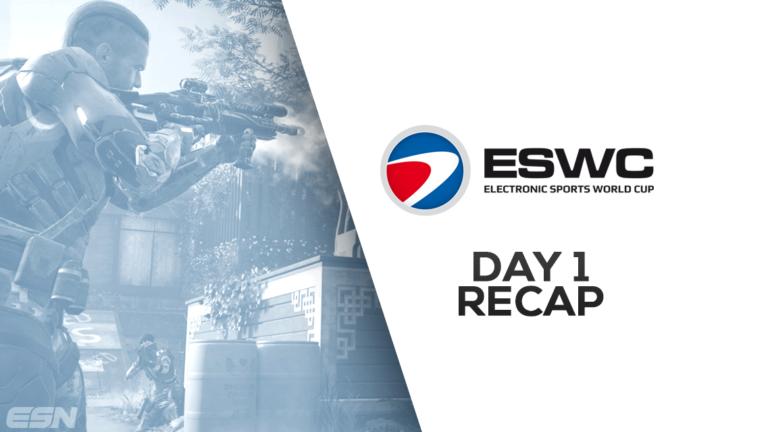 ESWC-Day-1-Recap