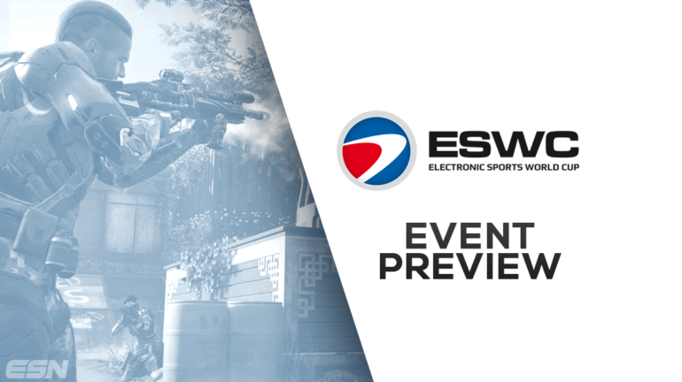 ESWC-Event-Preview